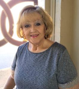 Marilyn Davis
